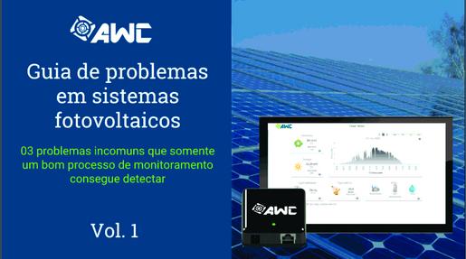Guia de Problemas em sistemas fotovoltaicos