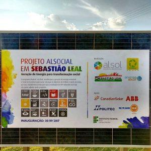 Projeto Alsolcial