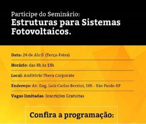 Convite Seminário Estruturas - ABGD-2A