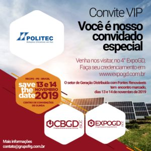 convite-vip POLITEC